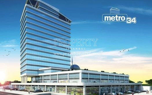 Metro 34 project