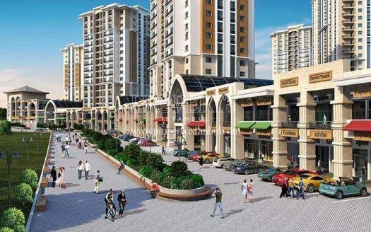Meydan Dukkanlari shopping center