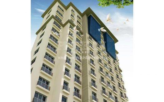 Mihenk Rezidans building