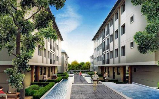 Minas Park compound