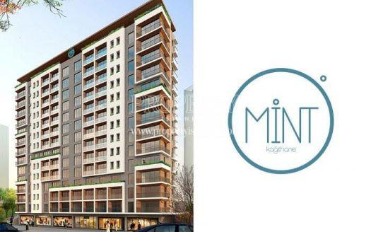 Mint Kagithane project