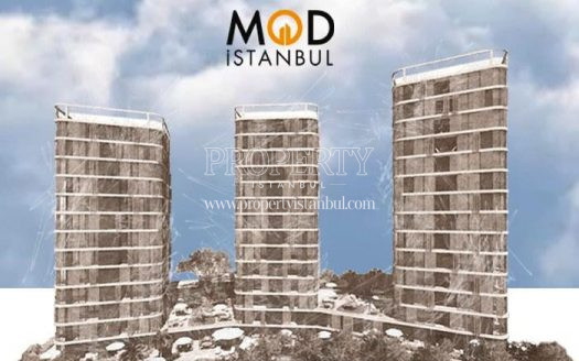 Mod Istanbul project
