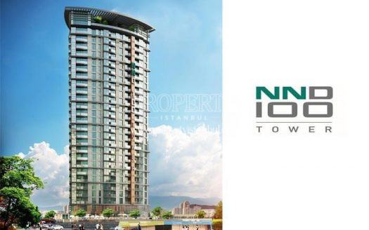 NND 100 Tower project