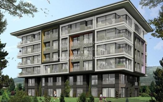 North Istanbul project