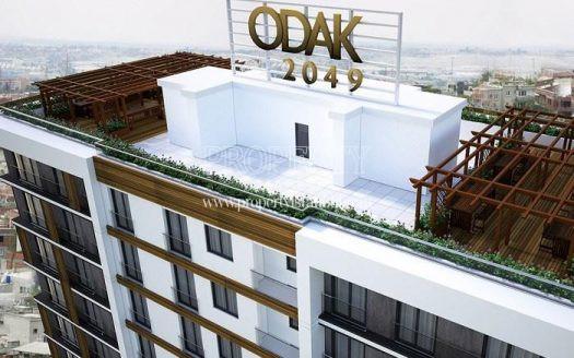Odak 2049 building
