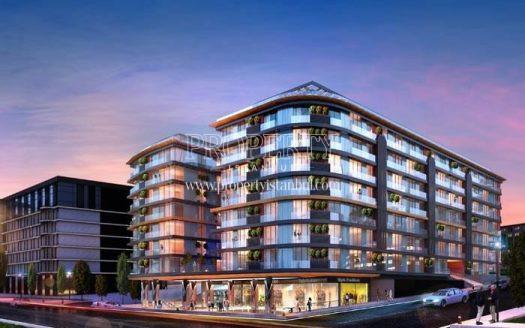 Ofton Beyoglu project