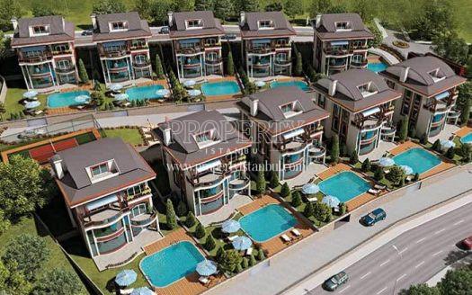 Own Garden Yakacik villas