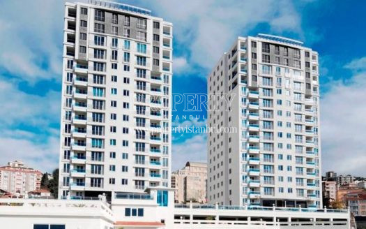 Panorama Towers project