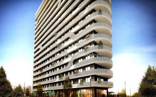 Parima Merter building
