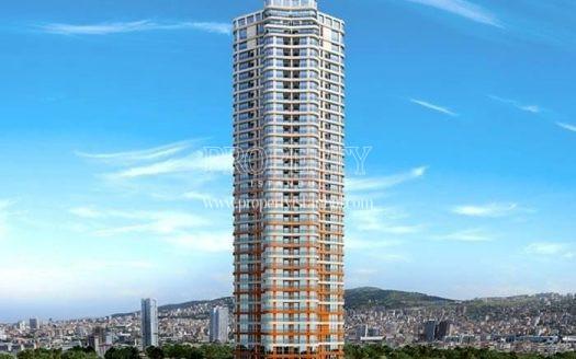 Park 34 tower
