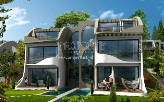 ParkONE villas