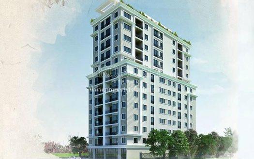 Premista Residence project