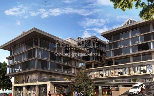 Premium Ofis Beylerbeyi project
