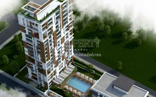 Quant Residence project
