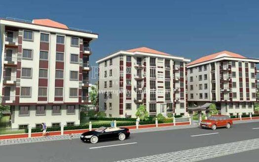 Sancaktepe City Center project
