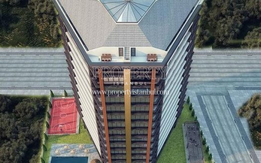 Selin Tower project