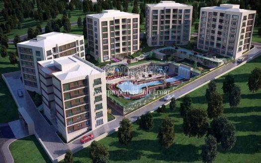 Siltas Safirpark compound