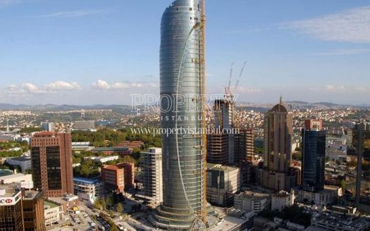 Spine Tower project