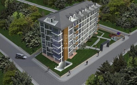 Sunlife Tuzla project