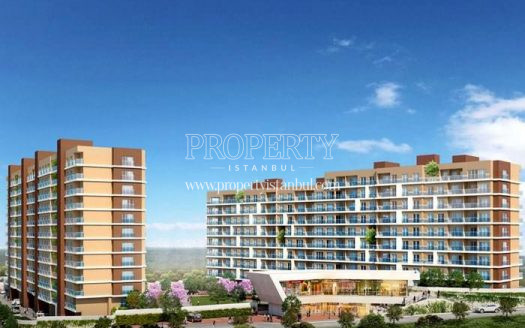 Sur Yapi Tilia project