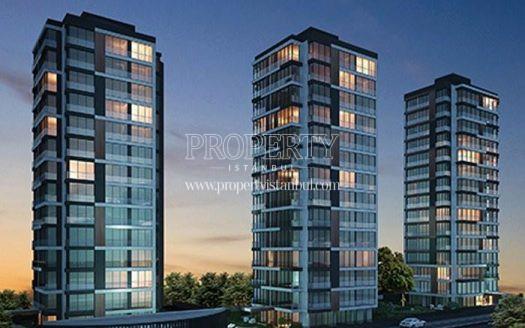 Terrace Deniz project