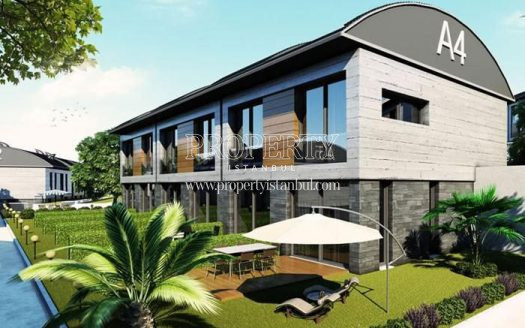 Terrace Hayat compound