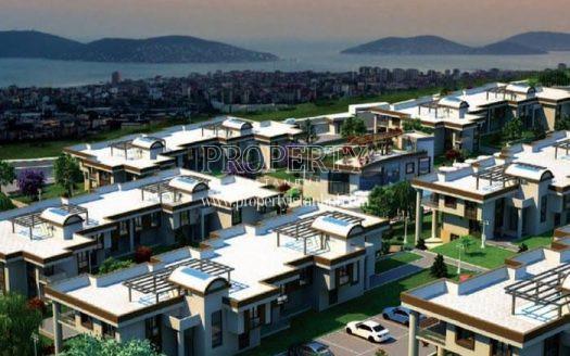 Yakacik Bagbahce Evleri villas