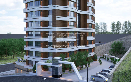 Yavuz Kule building