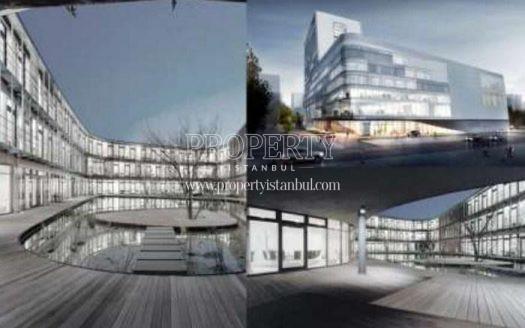 Yeni Yapi Insaat Bagcilar Residence project