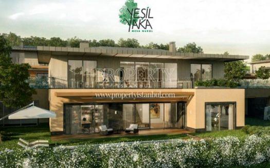Yesilyaka project