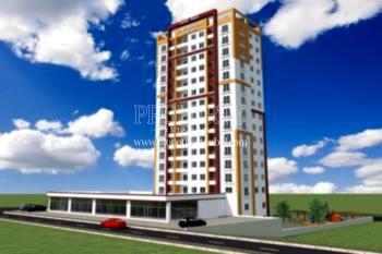Yildiz Kule Tuzla building