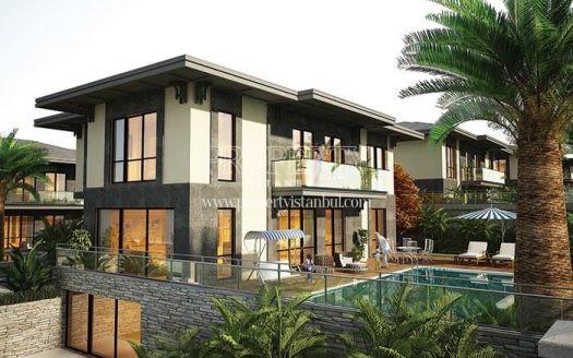 Yonca Villapark villas