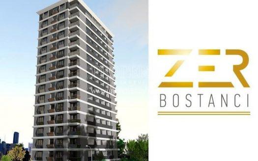 Zer Bostanci building