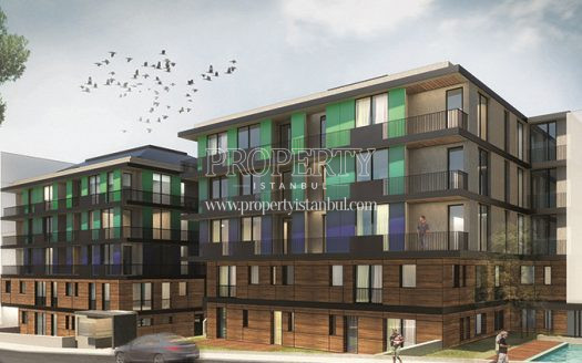 40iz Elite Flats project