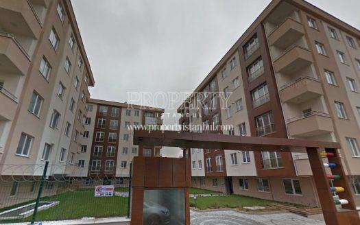 Abakus Park Evleri site gate