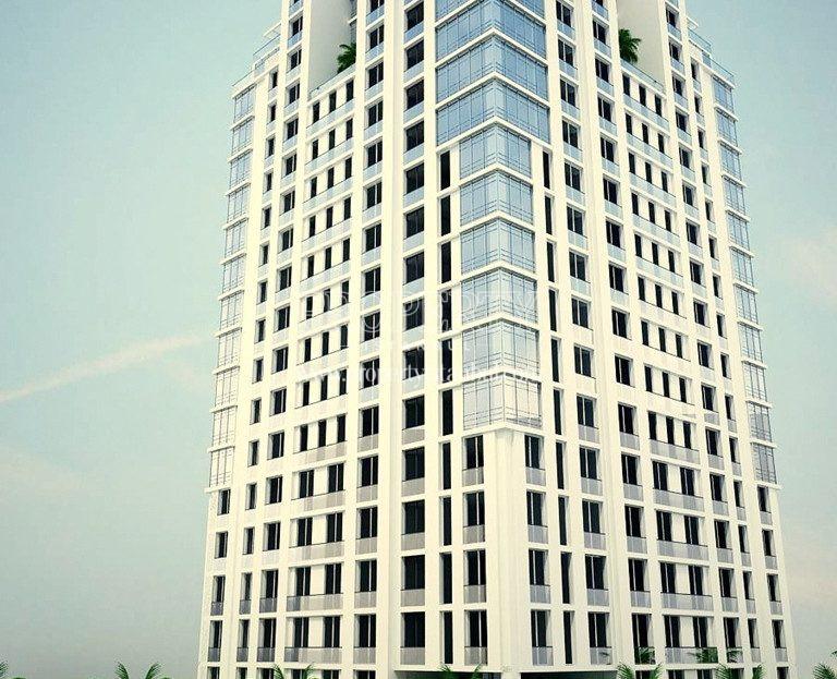 Adakule Rezidans building