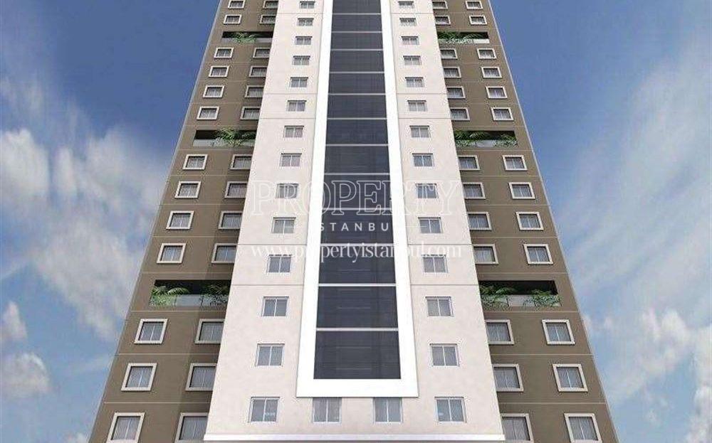 Agaoglu Eltes Gold building