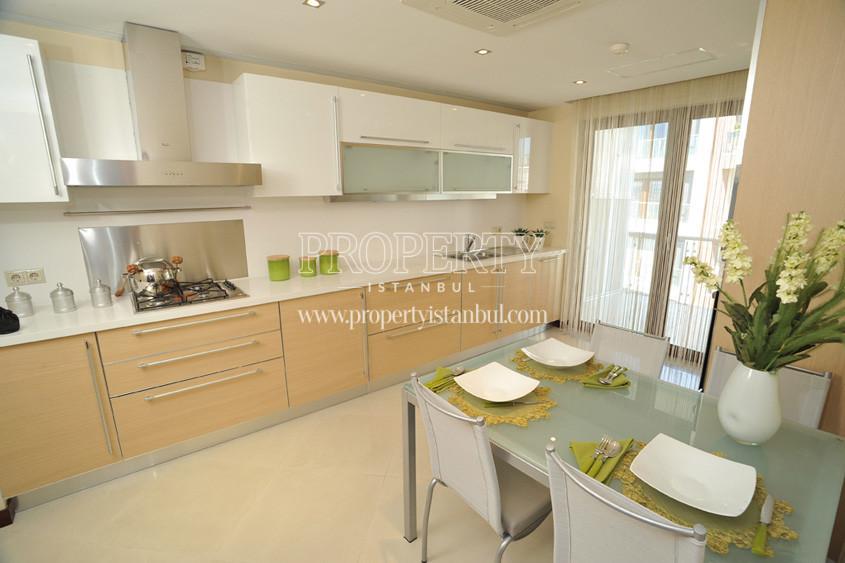 Almondhill kitchen