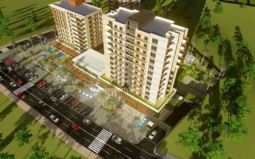 Anda Park Sultanbeyli project