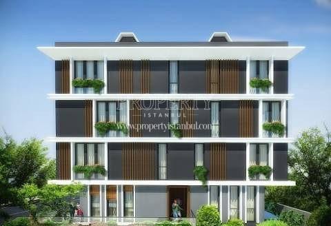 Apartist Meydan project