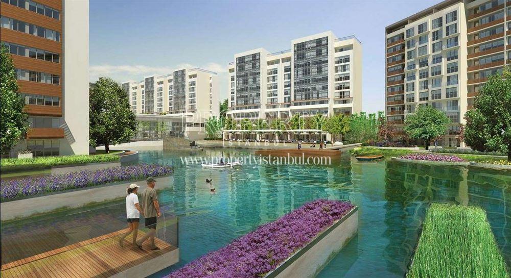 Aqua City 2010 lagun