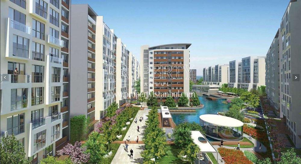 Aqua City 2010 blocks
