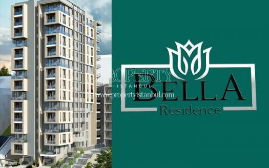 Bella Residence project