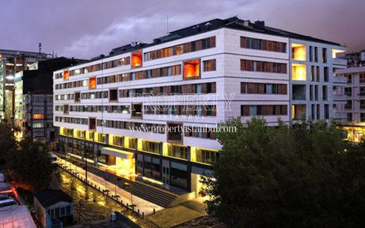Bomonti Apartman