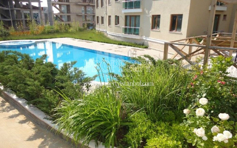 Danispark swimming pool