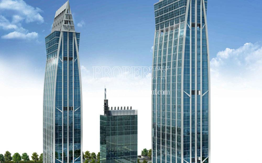 Dap Royal Center complex