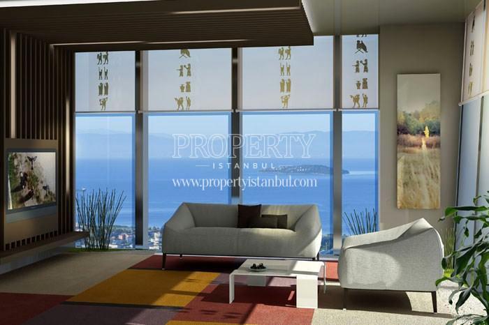 Dap Vazo Kule living room