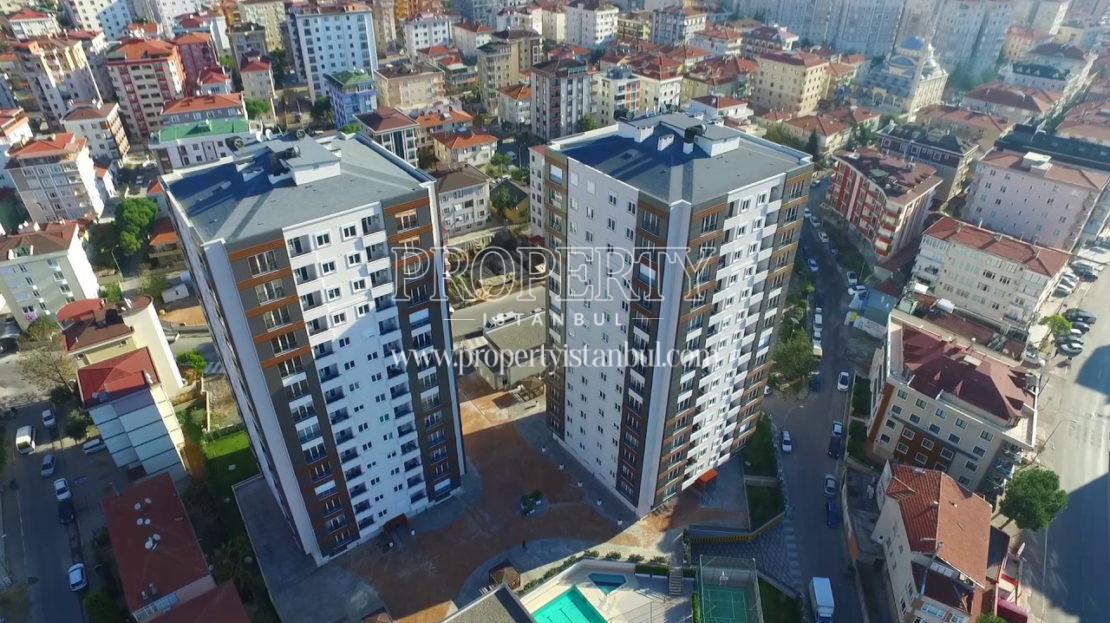 Demirli Turkuaz blocks