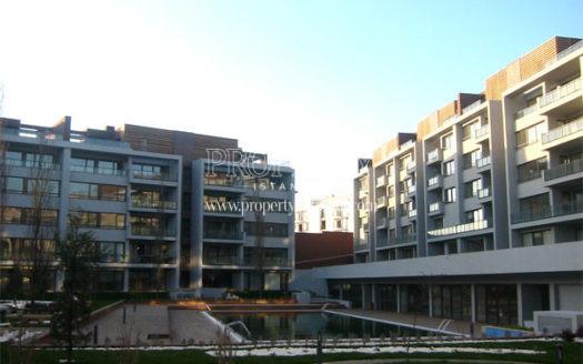 Doga Mese Park Evleri buildings