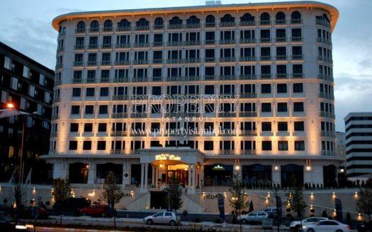 Elit Perla Vista building